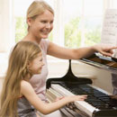Piano Lessons; 5 Tips to Help You Find A Good Piano Teacher